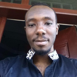 Dave Bediako - Web Developer