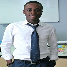 Osei Kofi Nimoh - Software Engineer
